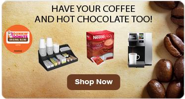 CoffeeHot-Chocolate