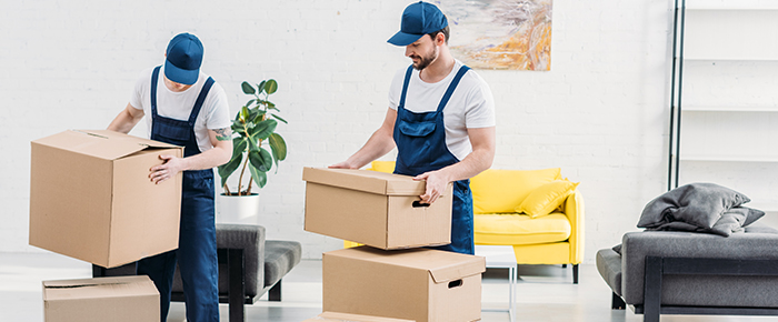 Furniture-Delivery