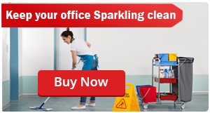 Sparkling-Clean Ad
