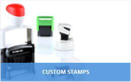 custom-stemp