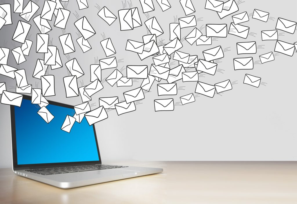 declutter your email inbox