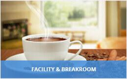 Facility Break