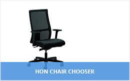 hon-chair