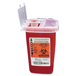 Sharps Containers & Holders